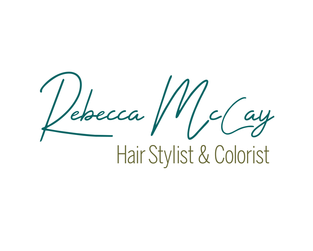 rebecca mccay hair stylist color specialist in the collective salon