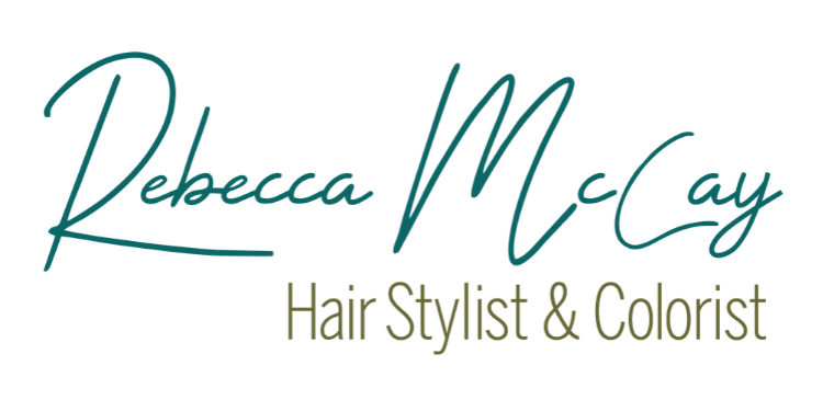 Hair by Rebecca Mac